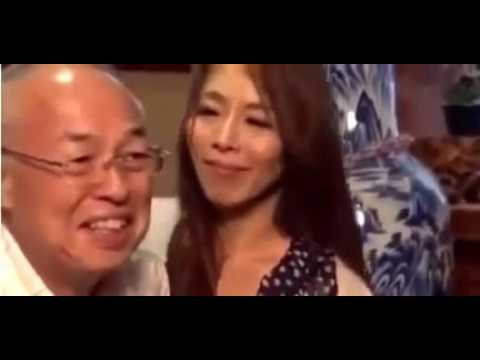 Wow! New Japan Family In Law - Grand father in law loved by Daughter in law #9