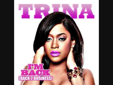Trina - I Cheated.