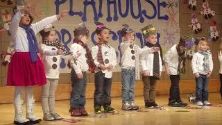 Preschool song 3