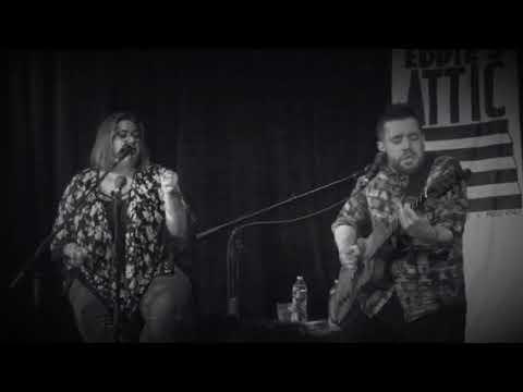 Numb - Jen Hartswick & Nick Cassarino