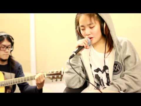 "Kimberley""愛你""live session(翻糖花園片尾曲本尊現聲)"