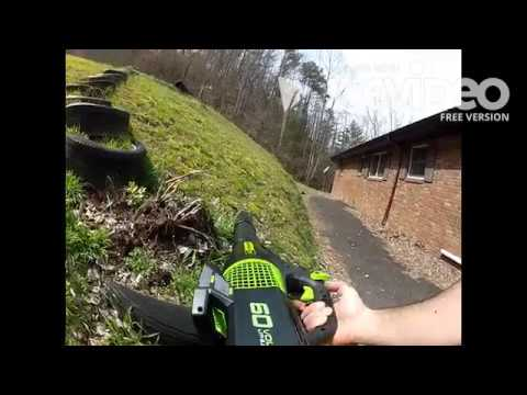 Greenworks Leaf Blower 60v Leafbloweri