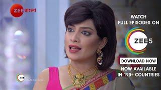 Krishnakali - কৃষ্ণকলি | Bangla Serial - Best Scene | EP - 169 | 8th Dec, 2018 | #Zee Bangla