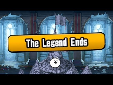 The Battle Cats | Update 7.0 | FINAL SoL Subchapter: The Legend Ends!