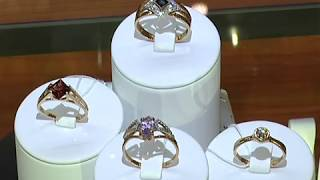 видео Кольца для помолвки