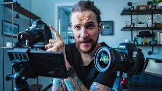 HOW TO FILM YOURSELF