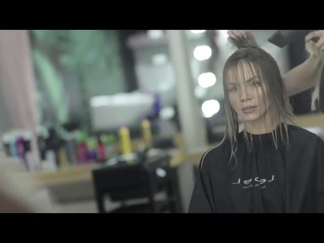 Пепельный блонд /BY DARINA JORDAN/Fashion - терапия