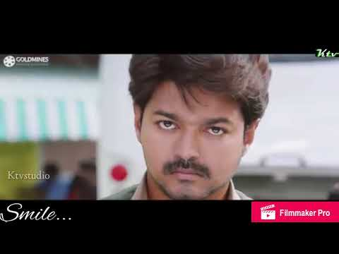 Unique-Proposal-Whatsapp-Status-Video-Bhairava-Smile -studio