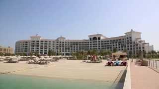 Waldorf Astoria Dubai Palm Jumeirah - Beach