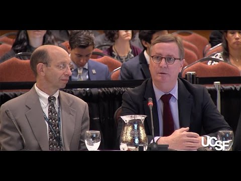 UCSF Overview Presentation to the UC Regents' Committee on Finance