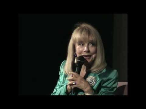 Terry Moore Interview Pt1 - YouTube