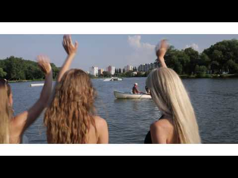 KOLLÁROVCI- Letná láska- Oficiálny videoklip 7/2015