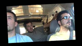 Mongol Rally Film (6/6) - Película documental - From Lost To The River