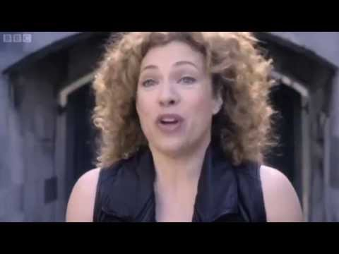 River Song wants to kill the Fuhrer. Best Moment!