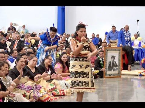 Royal Grand Opening Celebration | Lesieli Tonga Auditorium | Tuingapapai 'o 'Uesile