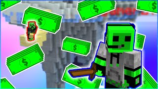 MONEY WARS *THE QUICKEST ENEMY VICTORY RUSH*