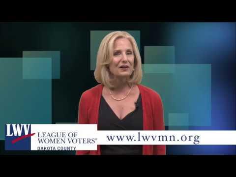 League of Women Voters Dakota County