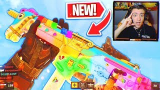 THE NEW UNICORN GUN.. 😂 (SECRET WEAPON) - Black Ops 4
