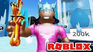 📦 Pet Til 200000 Gems! 📦 - Roblox: Unboxing Simulator EP06
