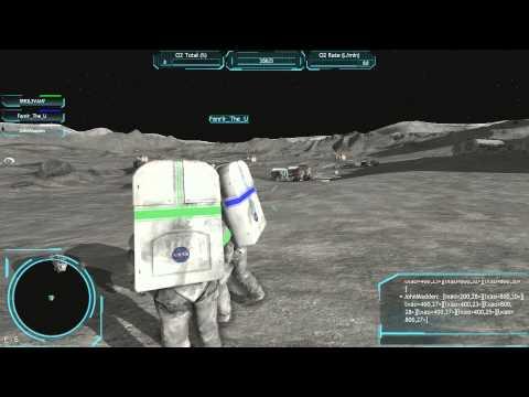 Tamashi no Rufuran - Cruel Angels Thesis Remix audio - Second Impact mod for Half-Life 2