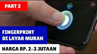 cara mengaktifkan fingerprint di hp oppo.