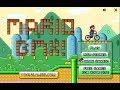 Super Mario Games :BMX - Play Kids Games