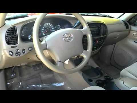 2005 Toyota Tundra Double Cab - San Marcos Toyota