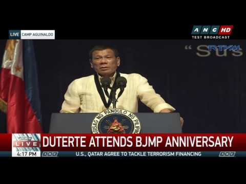 Duterte warns mining companies anew
