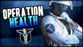OPERATION HEALTH PATCH IS LIVE! | Server Fixes, Rank Reset & More Coming In June (Rainbow Six Siege)