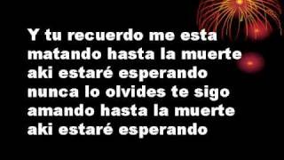 La despedida Remix Letra Daddy yankee ft Tony Dize.wmv