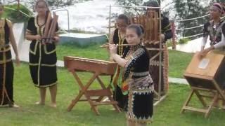 Kadazan Bamboo Traditional Music