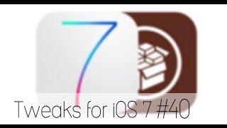 Обзор твиков #40 (Как добавить ползунки перезагрузки и респринга на iOS-устройство)