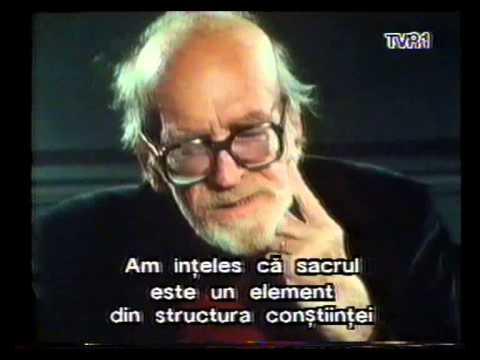 FILOSOFÍA DE LA RELIGIÓN Mircea Eliade from YouTube · Duration:  27 minutes 57 seconds
