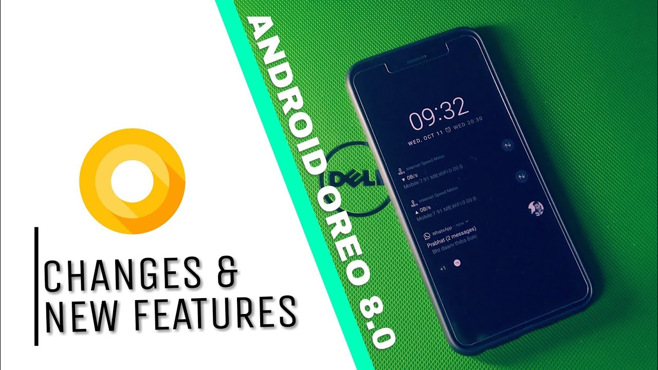 Image result for whats new in mi a1 after 8.0