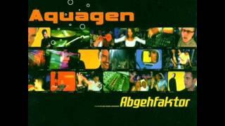 Aquagen - Funky Flow