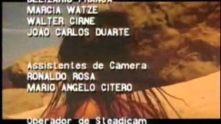 Заставка и титры сериала Новая волна / 74.5 Uma Onda no Ar / 1994