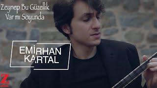 Emirhan Kartal Quartet - Zeynep Bu Güzellik Var mı Soyunda [ Yâre Sitem © 2018 Z Müzik ]