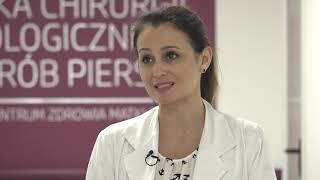 Uwaga Na Zdrowie - Kobiety w walce z nowotworem