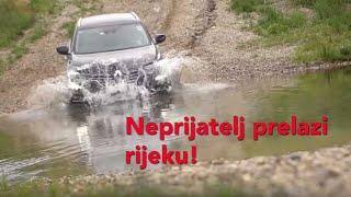 Ovako francuzi rade SUV-ove! Renault Koleos 4x4 - testirao Juraj Šebalj