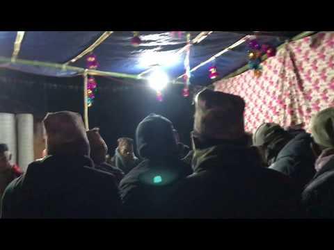 Gurung Krishna Charitra- Part 1(Lamagaun,Simpani,Lamjung)