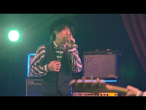 Official髭男dism - 異端なスター(YouTube Music Foundry)
