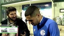 Omar Mascaell und seine neue Aufgabe als Schalke-Kapitän