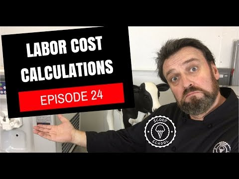 How to Calculate Labor Costs