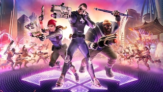 Hands-On With Agents of Mayhem's Ensemble Action