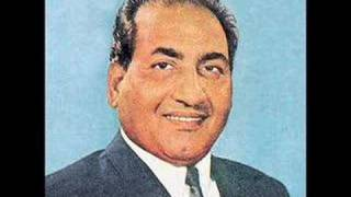 Mohammed Rafi Sadqe Heer Tuj Peh
