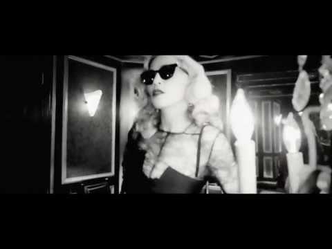 12 - Madonna - Justify My Love - MDNA LIVE IN RIO