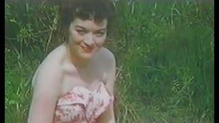 1950's Fashion Film from Ireland - 1953 Thumbnail