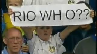 Leeds United 1 Manchester United 0 Premier League (14 Sept 2002)