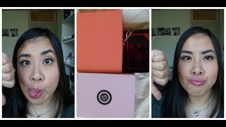 March Month of the Crappy Beautyboxes Unboxing Thumbnail