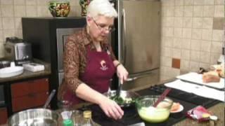 Vegetarian Meals - Vegetarian Quiche